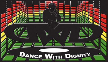 DWD original logo